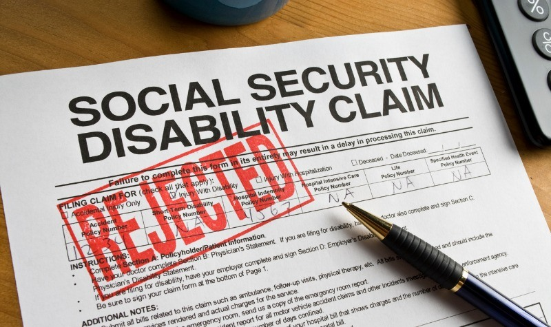 Albuquerque Social Security Disability Attorneys
