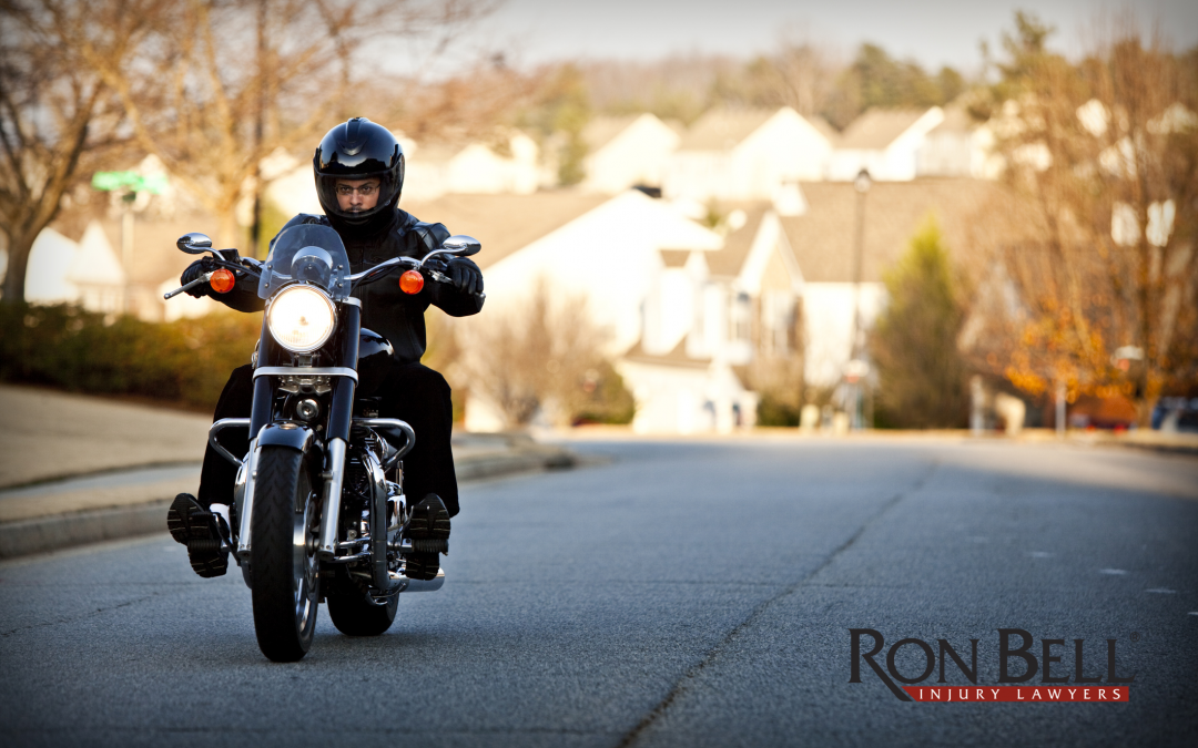 How to Be a Safer Motorcyclist This Season